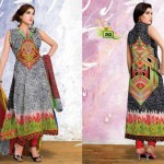 Al Hamra Textiles Kashish Lawn Collection 2013 Volume 3 For Women 006