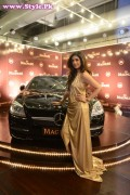 Shehla Chatoor - Lux Style Awards 2013 (11)