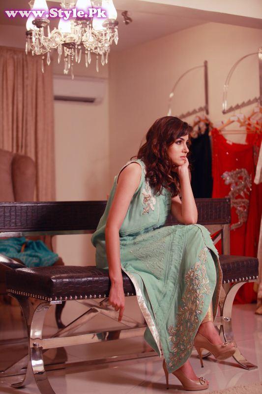 Ayesha Somaya Eid Collection 2013 (4)