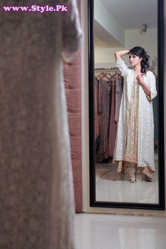 Ayesha Somaya Eid Collection 2013 (2)