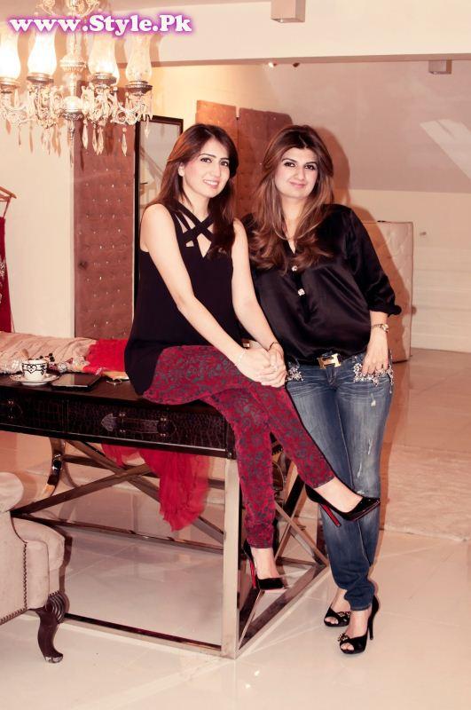 Ayesha Somaya Eid Collection 2013 (1)