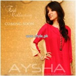 Aysha Anees Eid Collection 2013 For Girls 003