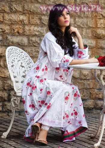 Bareeze Eid Collection 2013 for Women 001 pakistani dresses fashion brands