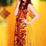 Beech Tree Eid Collection 2013 for Women 006