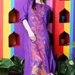 Beech Tree Eid Collection 2013 for Women 009