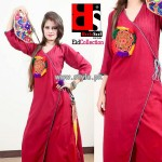 BeelaSeef Eid Collection 2013 For Girls 003