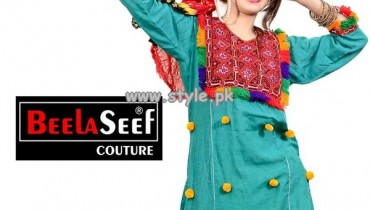 BeelaSeef Eid Collection 2013 For Women 007