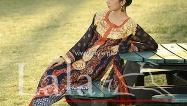 Blossom by Lala 2013 Volume 1 for Women