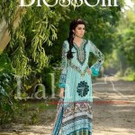 Blossom by Lala 2013 Volume 1 for Women 005