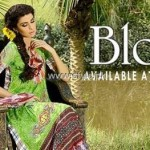 Blossom by Lala 2013 Volume 1 for Women 008