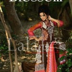 Blossom by Lala 2013 Volume 1 for Women 012