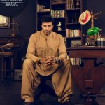 Bonanza Garments Eid Collection 2013 For Men 003