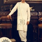 Bonanza Garments Eid Collection 2013 For Men 004