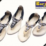 Borjan Eid Footwear Collection 2013 For Women 004