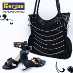 Borjan Eid Footwear Collection 2013 For Women 007