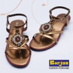 Borjan Eid Footwear Collection 2013 For Women 03