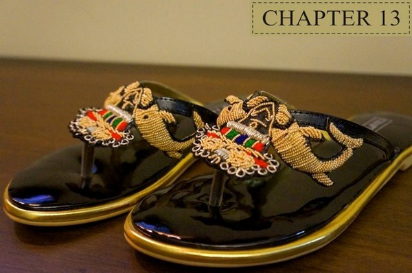 Chapter 13 Eid Footwear Collection 2013 For Women 005