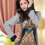 Dawood Textiles Eid Collection 2013 For Women 001
