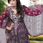 Dawood Textiles Eid Collection 2013 For Women 0013