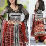Dawood Textiles Eid Collection 2013 For Women 0014