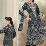 Dawood Textiles Eid Collection 2013 For Women 0016
