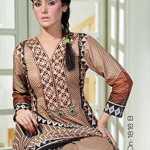 Dawood Textiles Eid Collection 2013 For Women 002