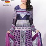 Dawood Textiles Eid Collection 2013 For Women 004