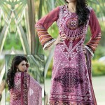 Dawood Textiles Zam Zam Lawn Collection 2013 Volume 3 For Women 0011