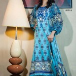 Dawood Textiles Zam Zam Lawn Collection 2013 Volume 3 For Women 0012