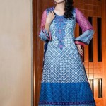 Dawood Textiles Zam Zam Lawn Collection 2013 Volume 3 For Women 0013