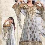 Dawood Textiles Zam Zam Lawn Collection 2013 Volume 3 For Women 0014