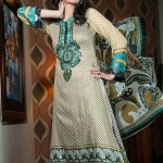 Dawood Textiles Zam Zam Lawn Collection 2013 Volume 3 For Women 002