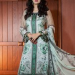 Dawood Textiles Zam Zam Lawn Collection 2013 Volume 3 For Women 003