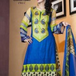 Dawood Textiles Zam Zam Lawn Collection 2013 Volume 3 For Women 005