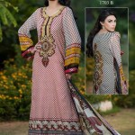 Dawood Textiles Zam Zam Lawn Collection 2013 Volume 3 For Women 006