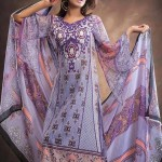 Dawood Textiles Zam Zam Lawn Collection 2013 Volume 3 For Women 007
