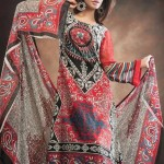 Dawood Textiles Zam Zam Lawn Collection 2013 Volume 3 For Women 008