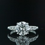 Diamond Engagement Rings 002 500x500