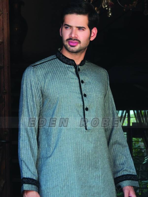 Eden Robe Eid Collection 2013 For Men 008