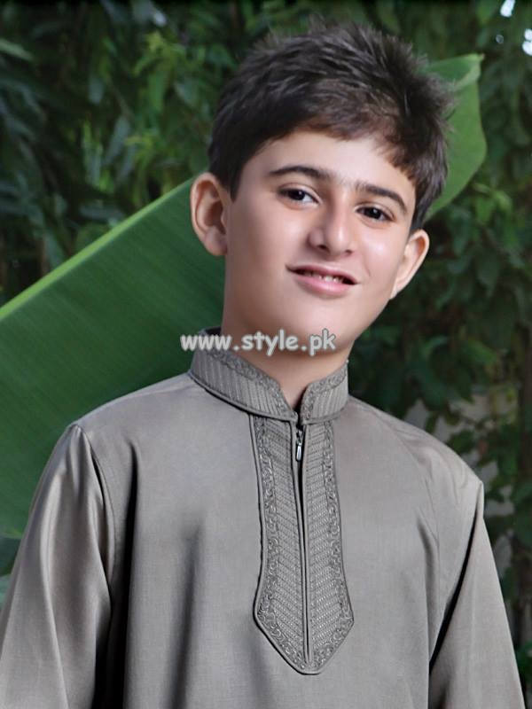 Eden Robe Kids Dresses 2013 For Eid-Ul-Fitr 007