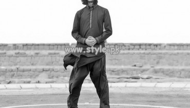 Edge Kurta Shalwar Collection 2013 For Eid-Ul-Fitr 008