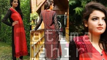 Fatima Tahir Eid Collection 2013 for Women