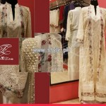 Fatima Zuhaib Eid Dresses 2013 For Girls 001