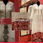 Fatima Zuhaib Eid Dresses 2013 For Women 005