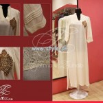 Fatima Zuhaib Eid Dresses 2013 For Women 007