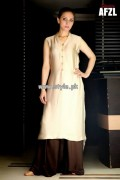 Ferozeh Eid Dresses 2013 For Girls 005