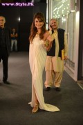 Shehla Chatoor - Lux Style Awards 2013 (6)