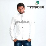 Front Row Eid Collection 2013 For Men, Women and Kids 003