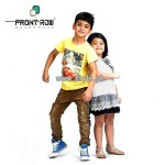 Front Row Eid Dresses 2013 For Men, Women and Kids 010