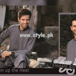 Grace Fabrics Eid Collection 2013 For Men 009